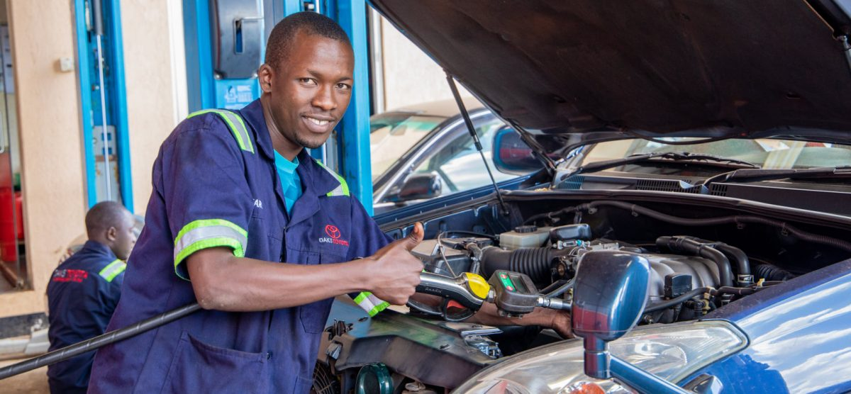 Signs Your Car May Need Engine Repair Now.