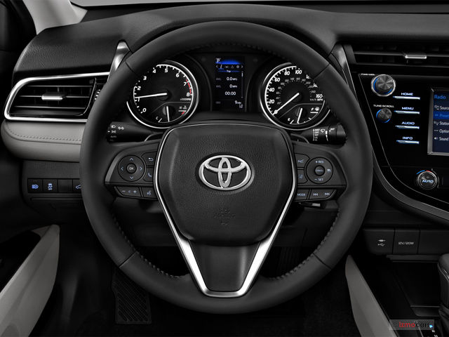 Reasons why your  Steering Wheel is vibrating.