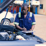 Types of Car Service