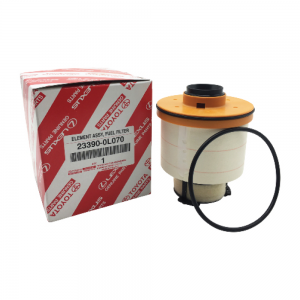 Genuine Toyota Fuel Filter(233900L070)