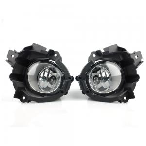 Toyota- Fog Light Set-PZ0600K003
