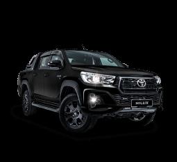 Daks Toyota