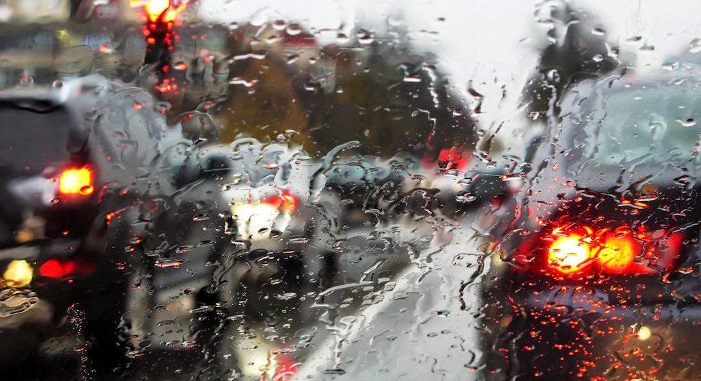 Car maintainance tips for the rainy season.