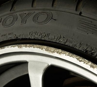 Tyre maintenance tips that every car owner should follow.